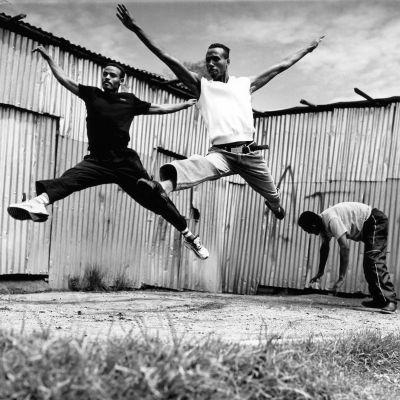 ©Rosa Verhoeve - Dancers of Chance - www.rosaverhoeve.com