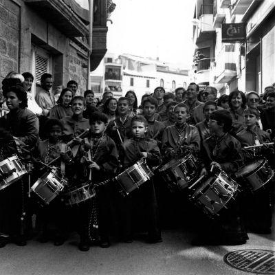 ©Rosa Verhoeve - Drummers of Passion - www.rosaverhoeve.com